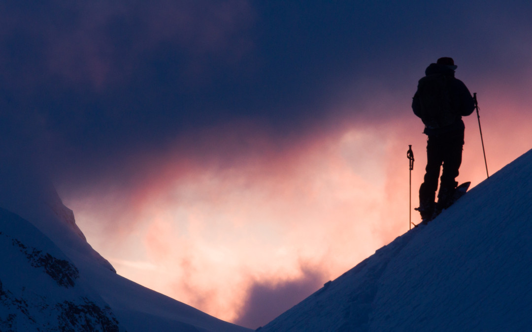 GQ MAGAZINE – The New Wave of Mountain Films