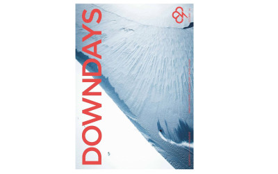 DOWNDAYS – Tero's pretty epic front cover