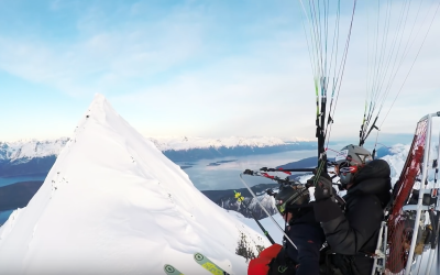 GO PRO – Alaska Edit from Degrees North